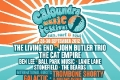 Caloundra Music Festival 2012 - MSO & BUSTAMENTO