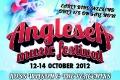Anglesea Music Festival 2012