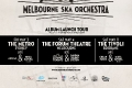 2013 MSO Album Launch Tour