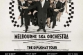 Melbourne Ska Orchestra THE DIPLOMAT TOUR 2013