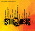 Stir Music Compilation 2007